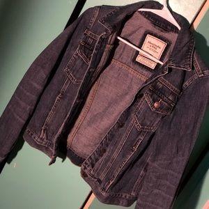 Abercrombie&Fitch Denim Jacket